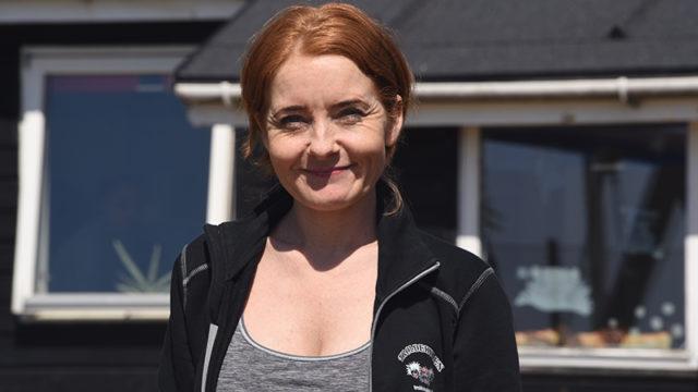 Troldehulens indehaver Debbie Bisgaard Jensen fortsætter med at udvide. Har købt Vester Nebel Børnehus