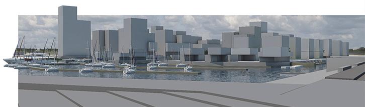 Esbjerg Strand Nord lokalplanforslagside 93