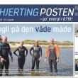 Hjerting Posten 201508 forside øverst