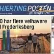 Hjerting Posten 201509 forside øverst