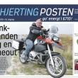 Hjerting Posten 201510 forside