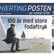 Hjerting Posten 201511 forside øverst
