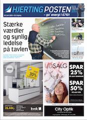 Hjerting Posten juni 2015