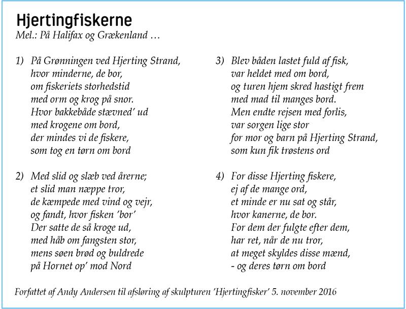 hjertingfiskerne-sang