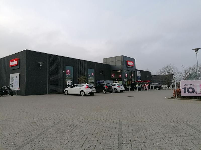 Fakta på Havborgvej i Hjerting